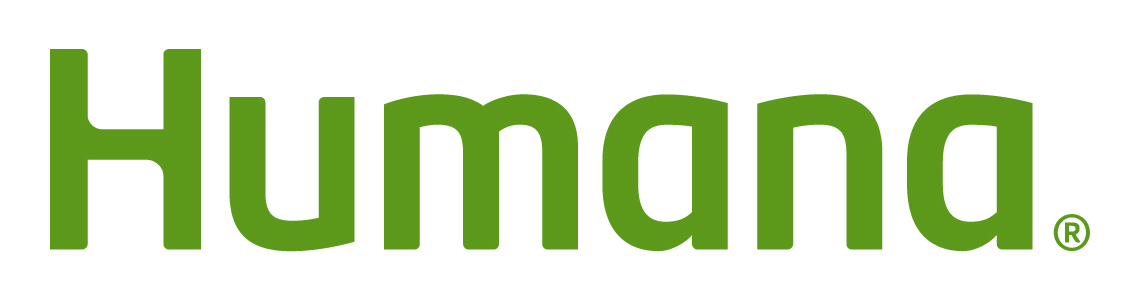 Humana Logo, Transparent