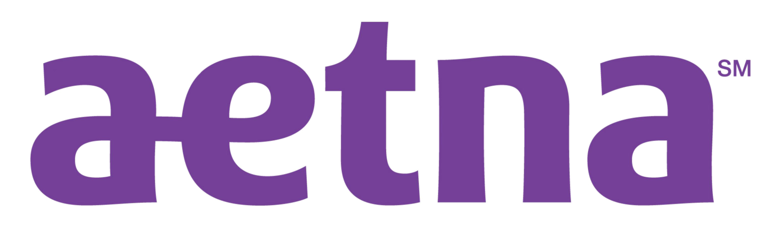 Aetna Logo, Transparent