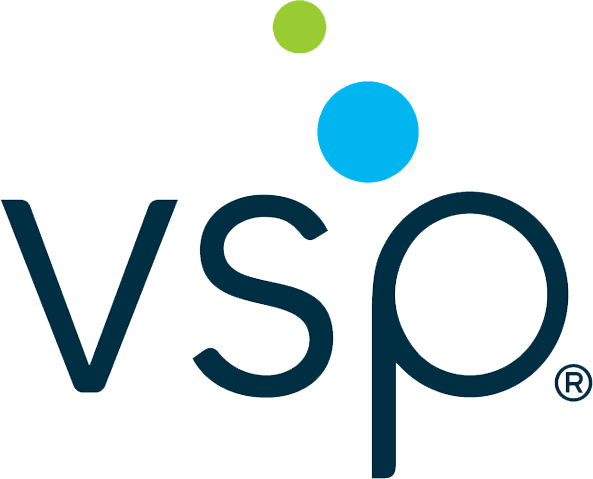 VSP Logo, Transparent